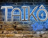 Taikô - Promotional