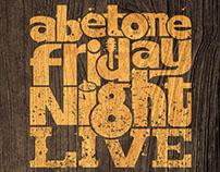 Abetone Posters