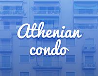 Athenian Condo