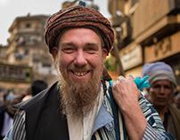Faces of Al-Rifa'i.