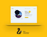 Belka. Digital Agency LP
