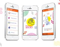 CHAMELEON App