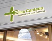 Elisa Canteen Logo