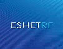 ESHETRF branding