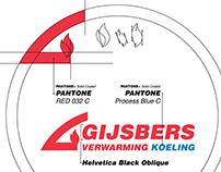 Logo - Gijsbers Redesign
