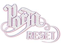 Porta - Reset