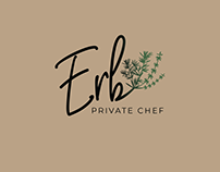 Erb Private Chef - Food and Beverage