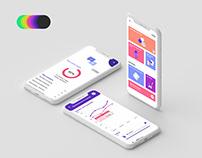 UX/UI - Bepatient