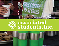 CSU Sacramento ASI Internship