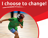 Special Olympics Health Cards