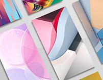 Global Mobile Phone Theme Design