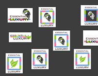 Essential Luxury - Logo/Branding