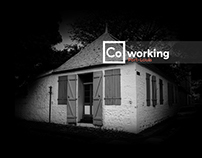 [Co Working Port-Louis] I Photograpghy