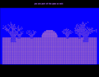 The Forest (Desktop Chamber III)