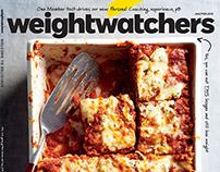 magazine redesign!  jan/feb 2015