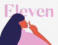 Eleven | Magazine Senza Tabù