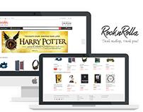 RocknRolla Online Store