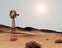 Dust Bowl III · Other Lives