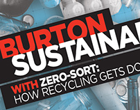 Burton Sustainability