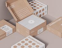 Box Mockup Set