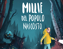 Millie del Popolo Nascosto