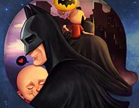 Batman da vida Real