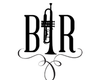 Logo for The Brass Roots