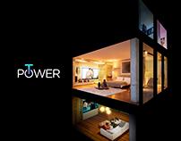 Tuas Power Rebranding Campaign