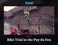 Bonjour series - Extreme enduro trial
