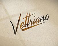 Logo Vettriano