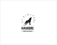 HAMBRE®, Diseño de Marca, Naming