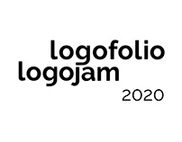 logofolio/logojam 2020
