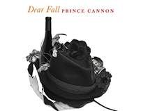 Dear Fall - Prince Canon - Album Cover