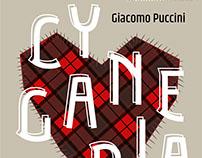 "Giacomo Puccini ""La Bohéme"""
