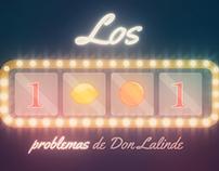 Don Lalinde Video Corp.