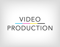 Video Production Work
