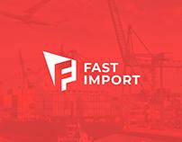Fast Import