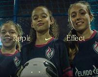 Nike Ripple Effect