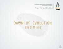Dawn of Evolution