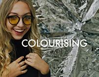 Colourising Part II