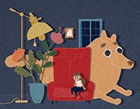 愛麗絲症候群|Animation