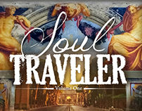 NE - Soul Traveler Book Cover