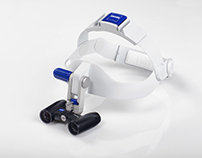 Zeiss Loupes - Product Photos