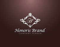 Honoris Brand Logo