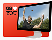 G2 ♥ YOU