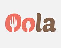 Oola.com Logo Design