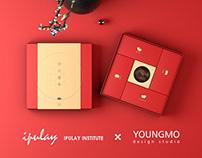 New Year Tea Ceremony | iPulay & Youngmo