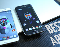 Know best Android apps of this year