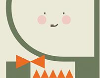 JHSF - ilustração e email marketing