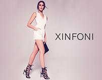 XINFONI Social Media